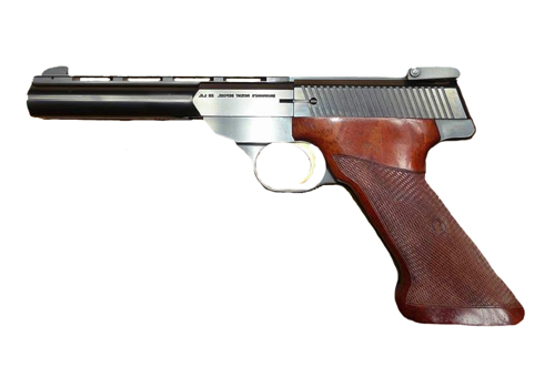 pistolet fn browning